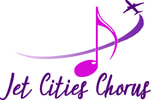Jet Cities Chorus | Federal Way, WA